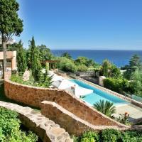 Tiara Yaktsa Côte d'Azur