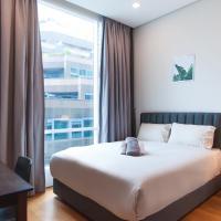 KLCC Soho Suites Central Location
