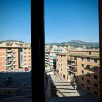 Casa San Martino Con Vista, Balcone e Ascensore