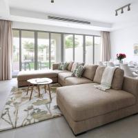 Villa in Mina Al Arab - Sea View