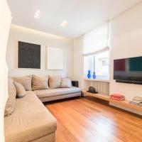 Via Aquileia 7 Pax Design Apartment