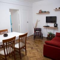Small & Comfortable Apartment in Palermo Viejo