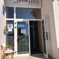 Apartments Mikulić