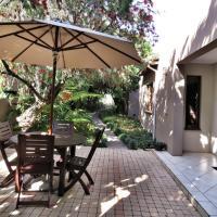 Leopard Tree Cottage