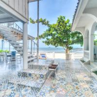 Khao Tao Beach Lodge Old Siam