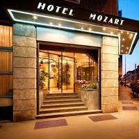 Hotel Mozart(호텔 모차르트)