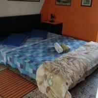 Apartment Arancio