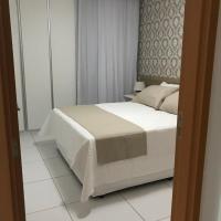 Apartamento Superior no ILOA, Barra de São Miguel