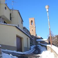 Casa Mazzinghi