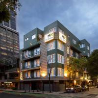 Hotel MX reforma