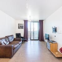 1 Bed Apartment BOW - SK