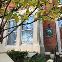 Ashton Lodge Guest House