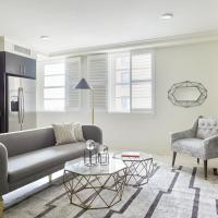 Bright Canal Street Suites by Sonder