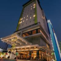 PrimeBiz Hotel Surabaya(泗水高级商务酒店)