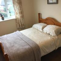 Chanor, Chirk Homestay
