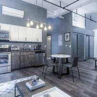 New Construction in a Historic Downtown Building