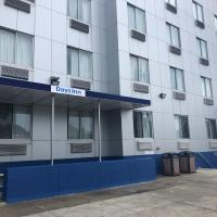 Days Inn by Wyndham Brooklyn Borough Park