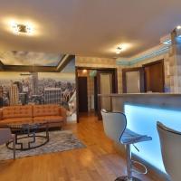 Nassif Estates ( Wild Orchids Apartment )