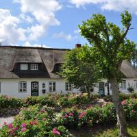 Ferienwohnung Deichhof Wohnung 1, Möwennest