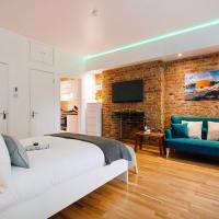 The Lovely Longridge Road Apartment