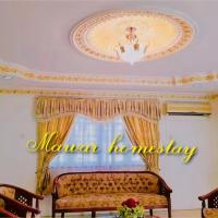 Mawar Homestay