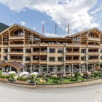 Cocoon - Alpine Boutique Lodge