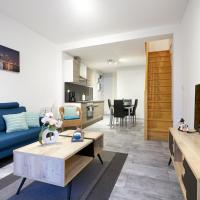La Loge Bondevillaise - Maison 2 chambres