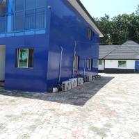 House 40 Suites, Ibadan