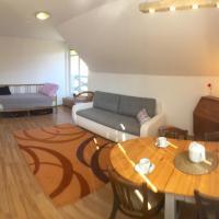 2 Room Comfy Apartment Oščadnica