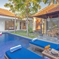 Villa Kedis Canggu