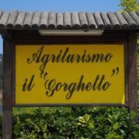 """Agriturismo """"il gorghetto"""""""