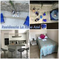 Residencia la Rosa Azul