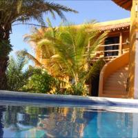 StevieWonderLand Playa El Yaque