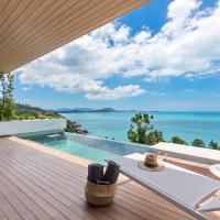 Villa Hanuman by Sukkho Samui Estates