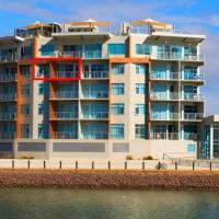 Wallaroo Marina Luxury Apartment