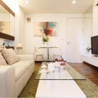 Parc Exo Kaset – Nawamin Luxury Apartment By Bonni