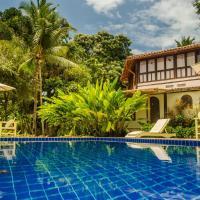 Pousada Villa Bahia