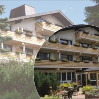 Ferienhotel Schwarzwälder Hof