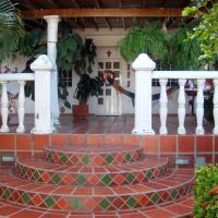 Villa Pachita