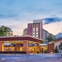 Blue Ridge Hotel & Conference Center