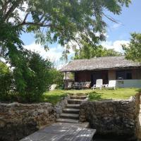 Ecohouse Punta Nativa