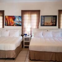 Domus Hotel San Salvador
