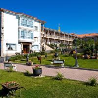 Aparthotel Villa Cabicastro