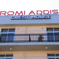 Romi Addis Guest House