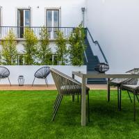 LxWay Apartments Alcântara Luxury