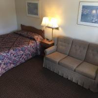 Catamount Motel
