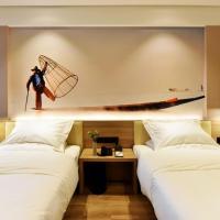 Pu Yuan Hongqiao Hotel