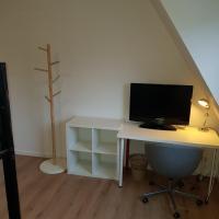Studio Hyper Centre Strasbourg 2