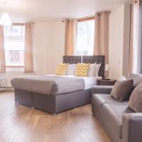 Dream Apartments Liverpool