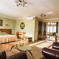 Voskhod Business Hotel